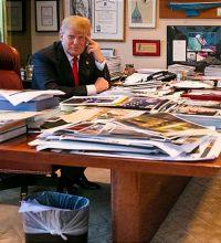 Donald Trump's House